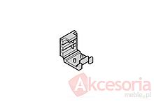 Łącznik klipsowy do taśm LED 12V  Dostępne również elementy do oświetlenia systemu LED takie jak: - przewód zasilający dł. 2m z klipsem oraz...