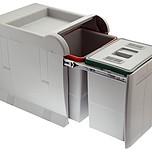 Sortownik na śmieci ELLETIPI oznaczony kodem PTA4045B to model o średniej wielkości w serii CITY.  Posiada DWA KUBŁY, każdy o pojemności 18 litrów....