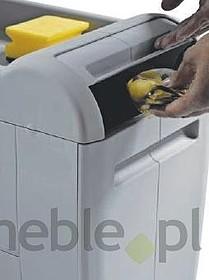 Sortownik na śmieci CITY PTA4045B 18L+18L - Elletipi