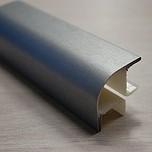 Łącznik elastyczny 90-135 stopni do Cokołu 10cm Stal szczotkowana  Dzięki łącznikom elastycznym do cokołu można w prosty sposób nadać odpowiedni...