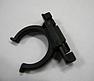 Uchwyt klamrowy do Cokołu komorowego RAUWARIO firmy REHAU  Uchwyt służący do mocowania Cokołu z nóżką o średnicy 28mm