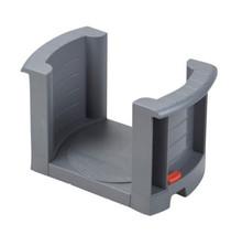 Uchwyt na talerze  Uchwyt na talerze, regulowany 150-310 mm Wysokość - 170 mm Głębokość - 330 mm Szerokość - 330 mm