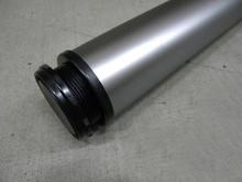 Wyrób umożliwiający zmontowanie stolika lub podparcie blatu kuchennego drewnianego lub z płyty. Noga metalowa kolor: MAT CHROM z regulacją wysokości...