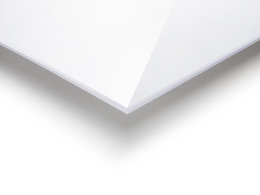 rauvisio crystal rehau jednostronna uv2778 ghg nie na biel bianco szk o polimerowe 19 mm. Black Bedroom Furniture Sets. Home Design Ideas