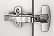 """Zawias Nakładany 8645i Z Hamulcem Do Systemu WingLine 26, 77, 770 oraz 780  Zawias automatyczny z techniką montażu na prowadnik typu """"clip"""", ze..."""