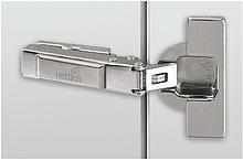 Zawias Intermat Ze Sprężyną 9944 Drzwi Nakładane TH42 125st.