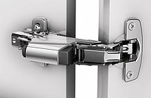 Zawias Intermat Ze Sprężyną 9956 Drzwi Bliźniacze TH52