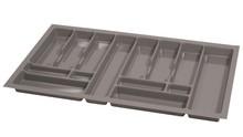 PRO wkład do szuflady 90 wykonany z trwałego i estetycznego tworzywa w kolorze białym. Pozwala optymalnie wykorzystać przestrzeń i zachować porządek....