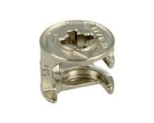 System złącz Minifix działa na zasadzie kulowej główki centrującej trzpienia łączącego. Tego rodzaju konstrukcja umożliwia uzyskanie dużej...
