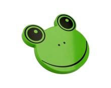 GałkaSchwinnzielona żabka. Doskonała do mebli dziecięcych. Materiał tworzywo sztuczne.  Gałka Zielona Żabka to znakomite rozwiązanie do...