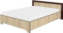Łóżko o powierzchni spania 140x200. Program OLIWIER został przygotowany z myślą o tych, którzy cenią sobie elegancję i naturalność. Łącząc...