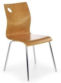 Funkcjonalność i styl!  K81 to niezwykle stylowe krzesło, które przypadnie do gustu zarówno zwolennikom tradycyjnych rozwiązań, jak również...