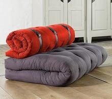 BUCKLE UP - sofa rozkładana 140x200