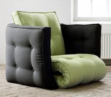 DICE - mini sofa rozkładana