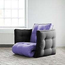 Mini sofa rozkładana DICE
