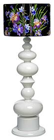 Przedstawiamy Wam piękną lampę wykonaną z drewna bukowego malowanego na wysoki połysk! Absolutna perfekcja, najlepszy design oraz najwyższa jakość...