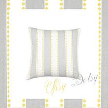 Przedstawiamy Wam dekoracyjną poszewkę UPSY DOTSY!  Absolutna perfekcja, najlepszy design oraz najwyższa jakość wykonania!  Jeśli lubisz...