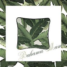 BAHAMABAHAMAPrzedstawiamy Wam dekoracyjną poszewkę BAHAMA MAMA! Absolutna perfekcja, najlepszy design oraz najwyższa jakość wykonania! Przedstawiamy Wam...