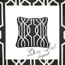 Przedstawiamy Wam dekoracyjną poszewkę DECO ART ELE!  Absolutna perfekcja, najlepszy design oraz najwyższa jakość wykonania!  Jeśli lubisz...