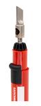 Urządzenie do topnienia wosków retuszerskich 1 sztuka  Profesjonalne urządzenia gazowe do topnienia wosków retuszerskich twardych. Zapewnia właściwą...