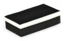 Materiały naprawcze Klocek Szlifierski Dwustronny Wymienny Papier Wurth - Würth