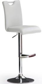 Stylowe rozwiązanie dla Twojego wnętrza!  Hubert to bardzo proste i eleganckie krzesło barowe, które znajdzie zastosowanie w bardzo wielu wnętrzach....