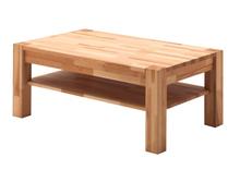 Stolik kawowy PETER 105 - drewno bukowe