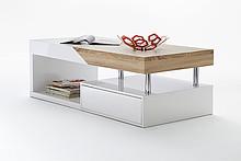 Funkcjonalne rozwiązanie dla Twojego wnętrza!  Andy to wyjątkowy stolik kawowy o bardzo ciekawej i oryginalnej stylistyce, obok której trudno przejść...