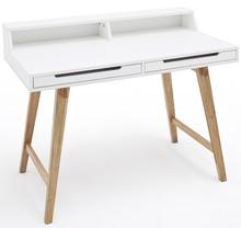 TOMI to designerskie, bardzo stylowe biurko, które przede wszystkim spodoba się wszystkim fanom współczesnego wzornictwa. Mebel ten cechuje się bardzo...