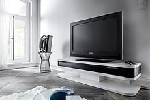 MORGAN to niezwykle nowoczesna szafka RTV, która spodoba się nawet bardzo wymagającym osobom poszukującym tak stylowych i gustownych rozwiązań. Mebel...
