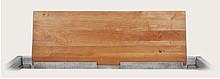 Drewniany zagłówek do łóżek olchowych.  Pasuje do łóżek: Cascata, Genua, Palermo, Milano  UWAGA - Ze względu na ograniczenia wynikające z...