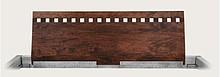 Drewniany zagłówek do łóżek olchowych.  Pasuje do łóżek: Cascata, Genua, Centurio, Palermo, Milano UWAGA - Ze względu na ograniczenia wynikające z...