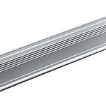 TopLine L profil jezdny górny z montaż przed wieńcem górnym o długości 2100 mm.  Profil wraz z nawierconymi otworami montażowymi Materiał: Aluminium...