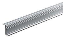 Standardowe długości wraz z otworami montażowymi Niestandardowe nawiercenia oraz wstępny montaż ograniczników końcowych na zapytanie Aluminium...