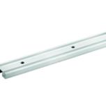 Długość 2000 mm Aluminium surowe Min. grubość wieńca górnego: Wariant przyklejany: od 16 mm Wariant z blokadą obrotową 90°: od 19 mm Wariant...