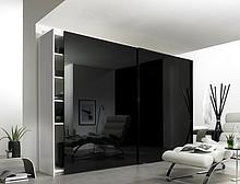 Top Line XL ilość drzwi 2  Niezwykle elegancki. Niesłychanie cichy.  Ukryty system do drzwi przesuwnych klasy premium pozwala na wyjątkowo lekkie i...
