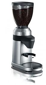 Ostrza stożkowe pozwolą na dokładne zmielenie ziaren kawy. Młynek do kawy wykonany z aluminium.Pojemnik na kawę z klapkąGumowa podstawkaSzczoteczka do...