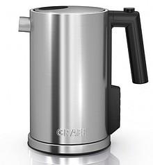 Optymalna temperatura:Przycisk gotowości - Dla przygotowania wrzątku, idealny dla wszystkich czarnych herbat, herbat ziołowych i owocowych, mieszanek93 st....