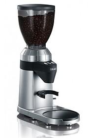 udowa- Antystatyczna wkładka- 5 ramienna aluminiowa łopatka sprawnie dozuje zmieloną kawę- 40 stopniowa, płynna regulacja mielenia kawy- Płynna regulacja...