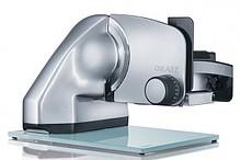 Krajalnica Greaf Classic C 90, to sprzęt AGD wysokiej jakości, przeznaczony do cięcia wszystkich rodzajów towarów. Wyjątkowa jakość...
