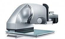 Seria MASTER, oferuje idealne krajalnice dla ambitnych, domowych szefów kuchni, którzy cenią sobie stylowe, funkcjonalne urządzenie do krojenia...