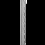 ELFA SZYNA PIONOWA V    w systemie Classic KOLOR BIAŁY, DŁUGOŚĆ 956 mm szer. 16 mm, gł. 25 mm  Wykonana ze stali...