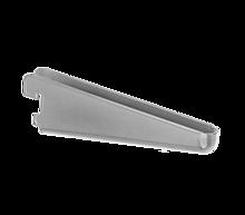ELFA WSPORNIK PÓŁEK K w kolorze Platinum DŁUGOŚĆ WSPORNIKA 170 mm  WYKONANY ZE STALI MALOWANEJ PROSZKOWO DOSTĘPNY RÓWNIEŻ W KOLORZE PLATINUM I...