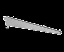 ELFA WSPORNIK PÓŁEK K w kolorze platinum(Elfa Classic) długość wspornika 220 mm  WYKONANY ZE STALI MALOWANEJ PROSZKOWO DOSTĘPNY RÓWNIEŻ W...