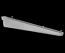 ELFA WSPORNIK PÓŁEK K W KOLORZE PLATINUM(system Classic) DŁUGOŚĆ WSPORNIKA 370 mm  WYKONANY ZE STALI MALOWANEJ PROSZKOWO DOSTĘPNY...