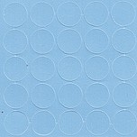 Zaślepka samoprzylepna firmy Folmag.  Dopasowany do płyty Kronopol U121   Bardzo mocny klej akrylowy zachowujący przylepność przez cały czas...