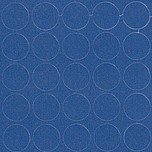 Zaślepka samoprzylepna firmy Folmag.  Dopasowany do płyty Niebieski Kronospan U125   Bardzo mocny klej akrylowy zachowujący przylepność przez cały...
