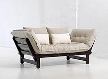 Poduszki o wypełnieniu z pianki granulowanej. Doskonale pasują do naszych sof, w szczególności Beat oraz Jazz.  Wymiary poduszki: -25x45 cm -40x55 cm...