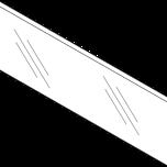 ZE7W1082G Typ: Element dekoracyjny - przód System szuflad: LEGRABOX pure/free szerokość korpusu: 1200 mm Wysokość systemu: W Materiał: Szkło Kolor /...