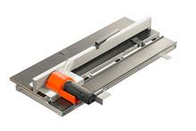 M35.7200 Rodzaj maszyny: Urządzenie do frezowania dna Warianty pomocy montażowych: wyposażone we frez do frezowania dna, płyta 16mm, lewoskrętny...